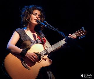 Katie Melua @ Tractor Tavern