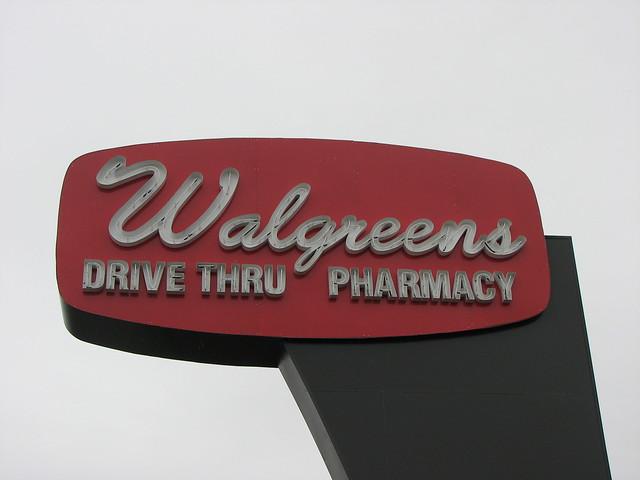 walgreens photo machine flash drive