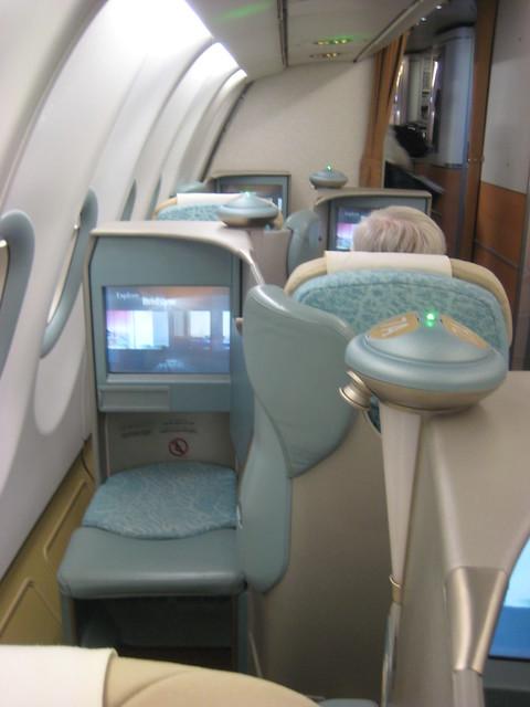 3648777300 dea3cf30b6 z jpgEtihad Business Class A340