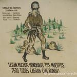 War Memorial - Marcala, Honduras