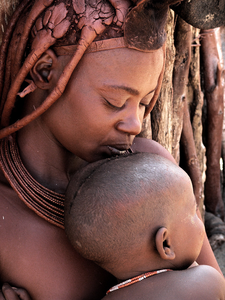 Африка фото ню 2496 фотография