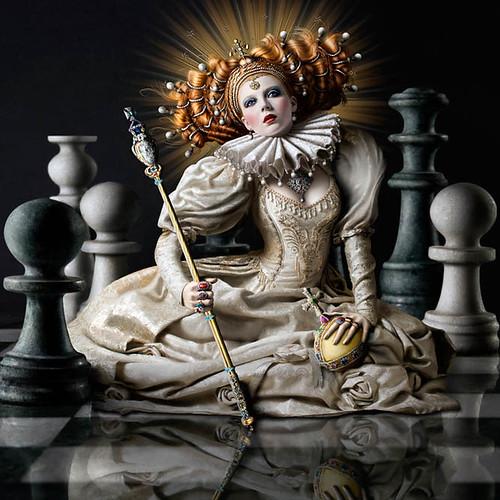 Elizabeth I – The Virgin Queen