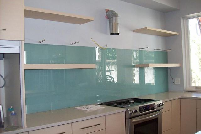 glass full panel backsplash flickr photo sharing