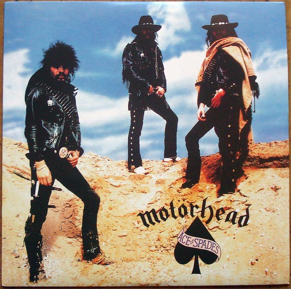Ace Of Spades W/ Motorhead Banner – Tattoo Picture At CheckoutMyInk