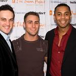 Oscar Trevor Party 2009 001