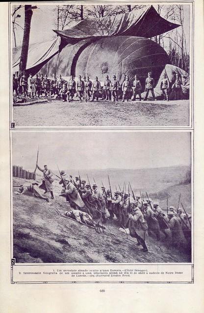 Ilustração Portugueza, No. 484, May 31 1915 - 15
