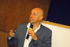 Leandro Karnal - Santos 16.10.2008