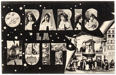 Paris la Nuit (1905)