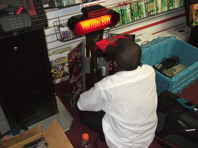 Digital Press, Clifton, NJ 3/28/09 - 10 of 27
