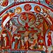 Fresco Art in Cappadocia Cave Church