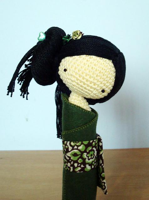 Japanese Amigurumi Blog : Cute Amigurumi - a gallery on Flickr
