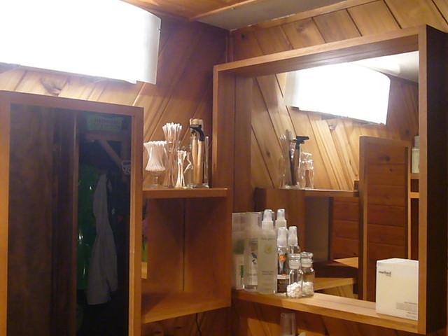 Ikea Bathroom Behangfabriek
