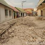 Broken Roads - Flores, Guatemala