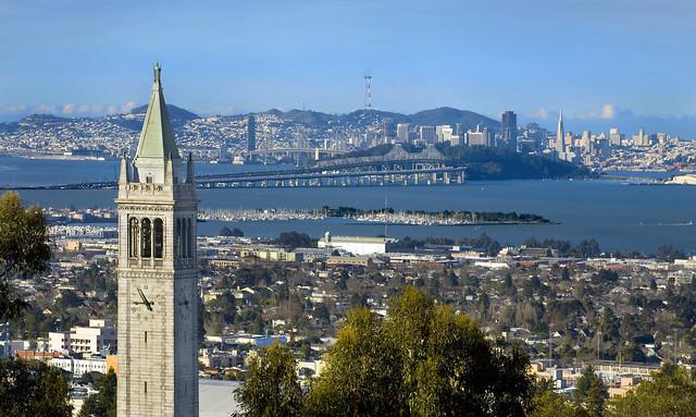 UC Berkeley Campanile | Flickr - Photo Sharing!
