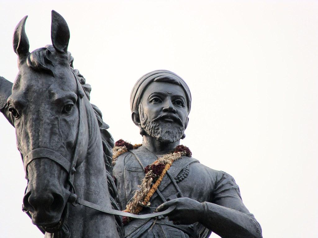 Chatrapati Shivaji Maharaj Hd Pic: Chatrapati Shivaji Maharaj