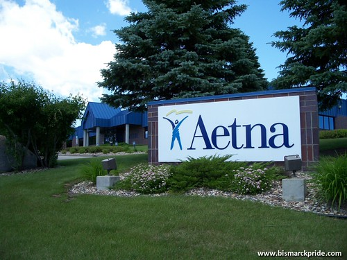Aetna Building - Bismarck, North Dakota