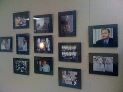The Picture Wall @ DTLT