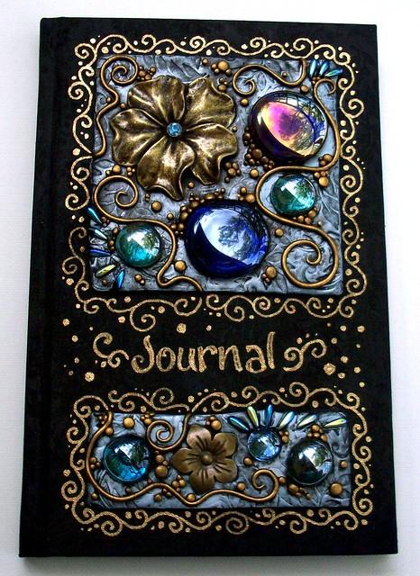 Midnight Garden Journal Flickr Photo Sharing