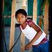 Michoacan girl