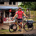 Fellow BikeTraveller, El Salvador