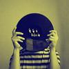 vinyl head by usbaldo ochoa