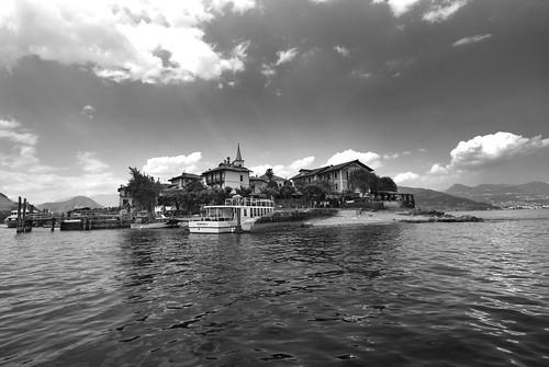 Isola pescatori 2