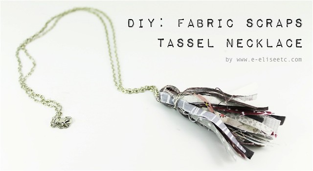 diy tassel necklace 1