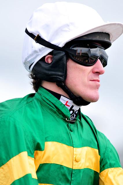 AP McCoy Jockey