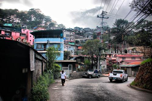 Baguio street