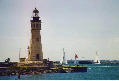 Buffalo, NY Lighthouse