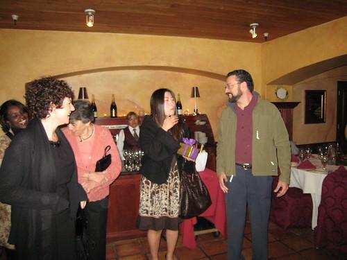 John Steinberg's Birthday Party, Kuleto's T… IMG_7772