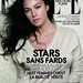 Monica Bellucci - Elle France 2009
