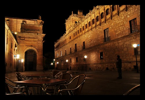 Salamanca Nights