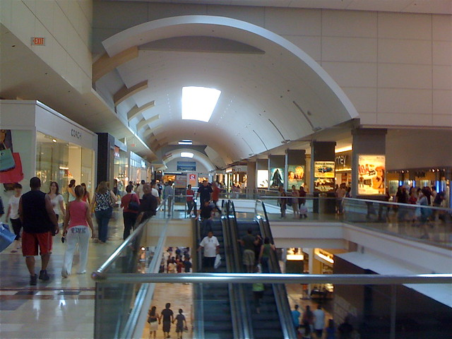 Garden State Plaza Flickr Photo Sharing