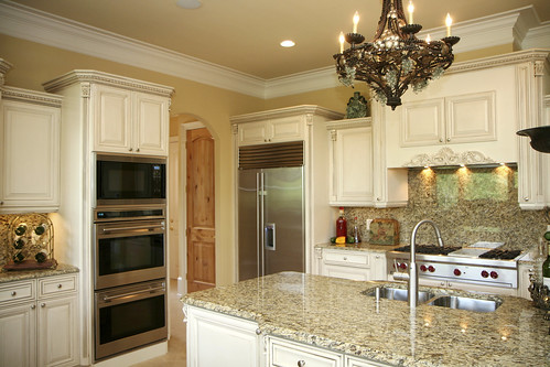 Luxurious Kitchen area