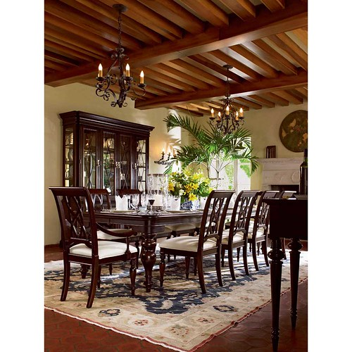 Captivating Barbados By Stanley Furniture