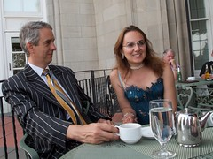 Francesca & Alistair