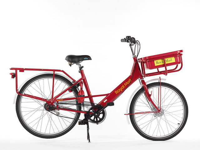 Pashley Mailstar Bicycle