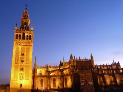 Seville Cathedral & Giralda - Giralda y Catedral de Sevilla
