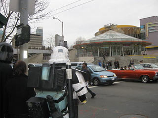 San Francisco Stormtrooper