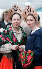 Maslenitsa Russian Festival