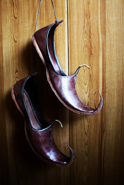 Khussa Shoes For Sale