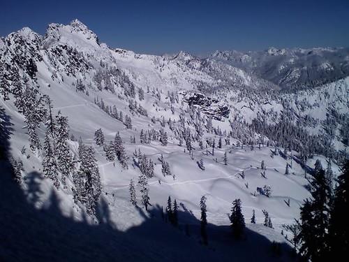 Alpental backcountry | Flickr - Photo Sharing!