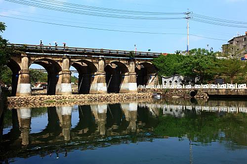 2L40關西牛欄河東安橋