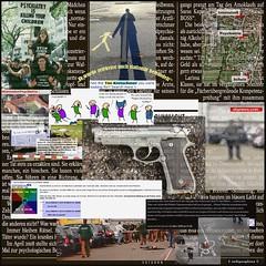 school shooting of Winnenden was heralded by an internet troll ?media.coverage?