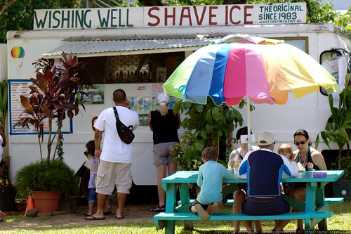 wishing well shave ice    MG 0372