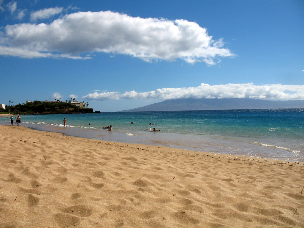 пляж канапали