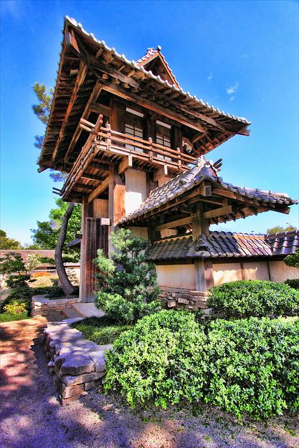 Japanese Gardens Fort Worth Tx Flickr Photo Sharing