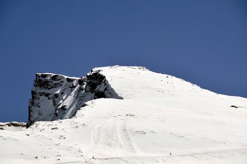 Pico del Veleta - Sierra Nevada