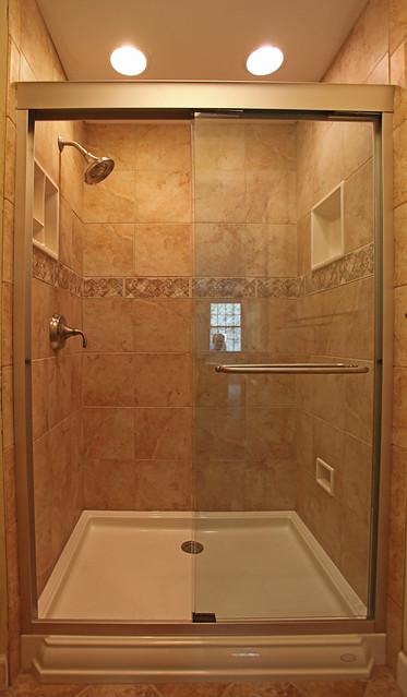 bathroom shower remodeling ideas